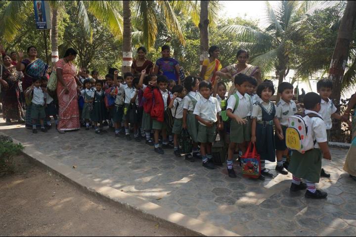 Oasis Public School-Educational Tour- 2