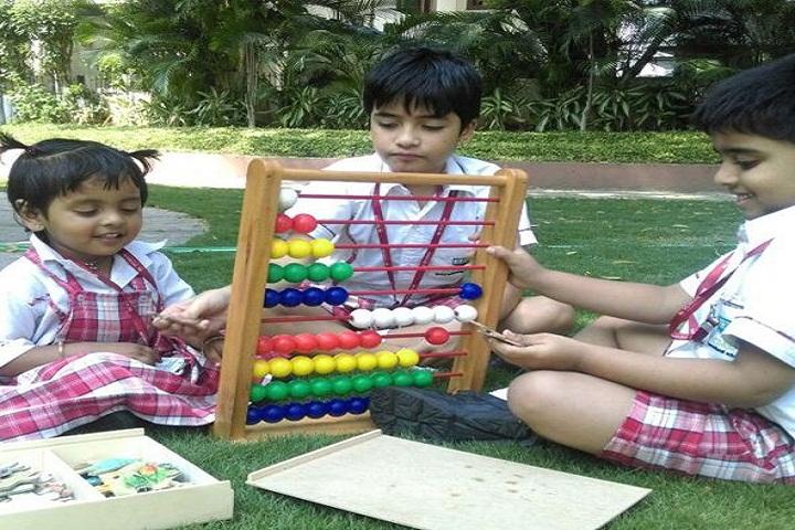 Ocimum International School-Kindergarden