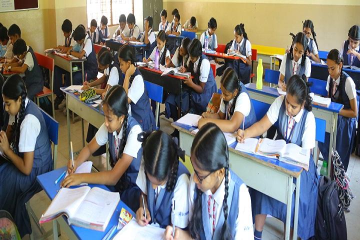 Panineeya Mahavidyalaya Public School-Class Room1
