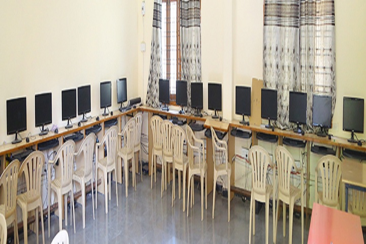Panineeya Mahavidyalaya Public School-IT Lab