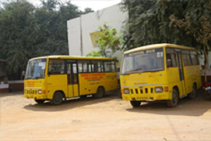 Panineeya Mahavidyalaya Public School-Transport