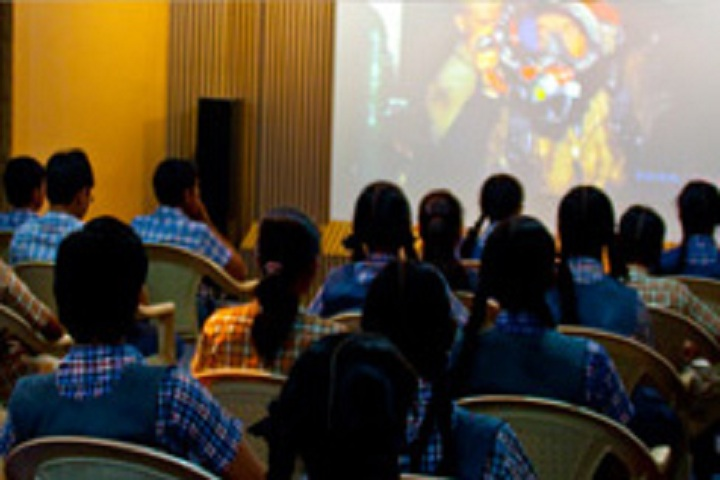 Paramita Heritage School-Classroom