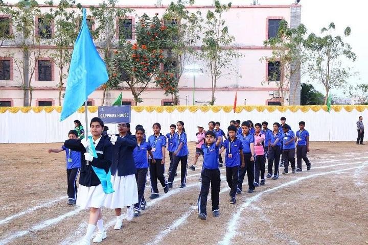 Pearson School-Annual Day Celebrations