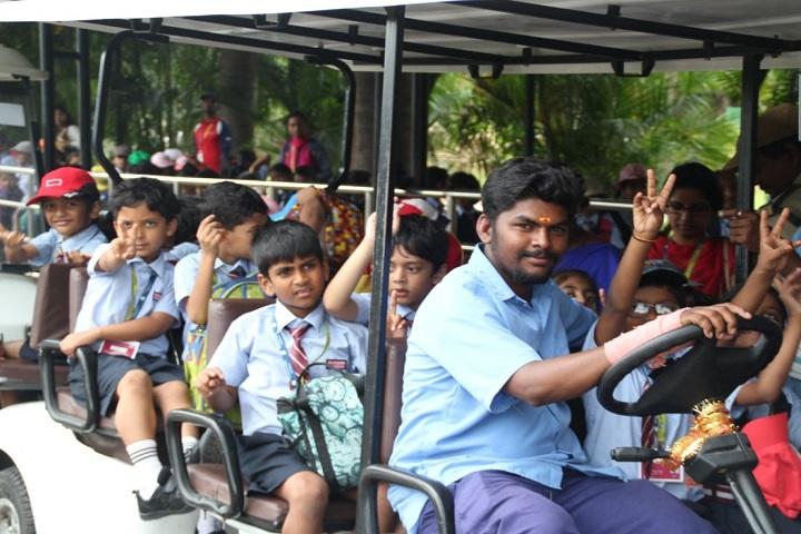 Pearson School-Field Trip
