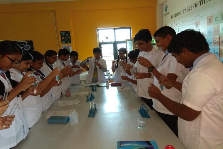 Pearson School-Laboratory