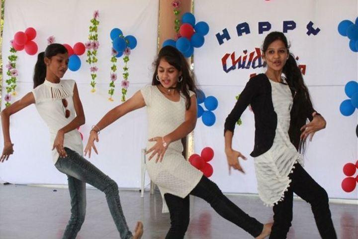 Chavara Academy-Dance