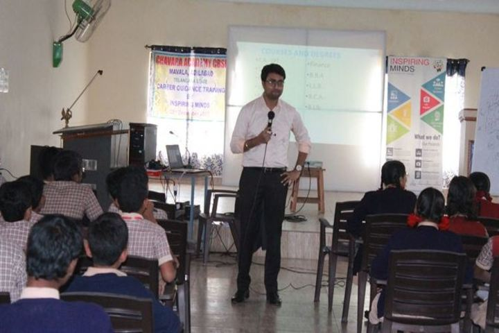 Chavara Academy-Seminar