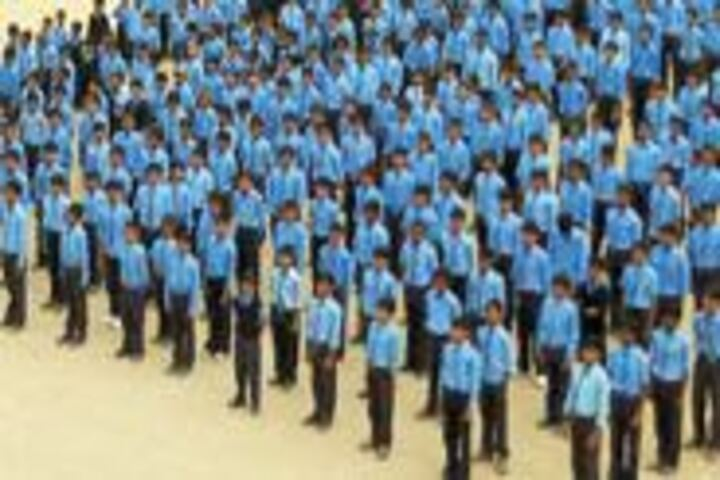 Regional Secondary School-Assembly