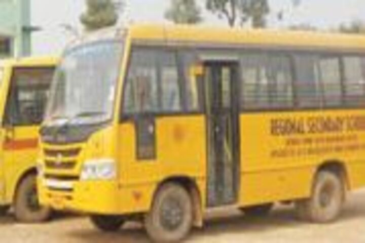 Regional Secondary School-Transport