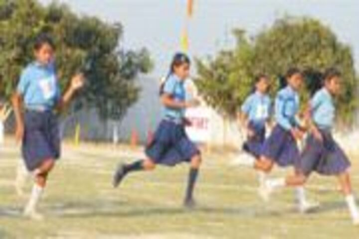 Regional Secondary School-Sports