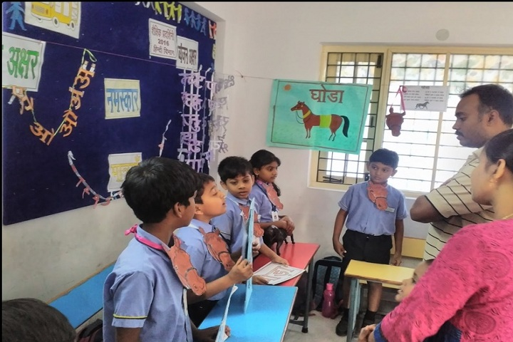 Pragathi Central School-Events1