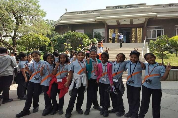 Rockwell International School-Field Trip