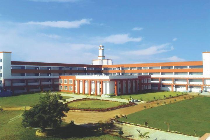 Samashti International School-Campus Overview