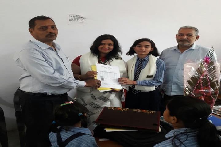 Resonance International School-Achievements