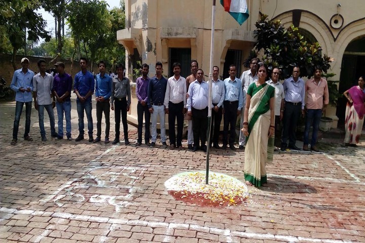 Resonance International School-Flag Hosting
