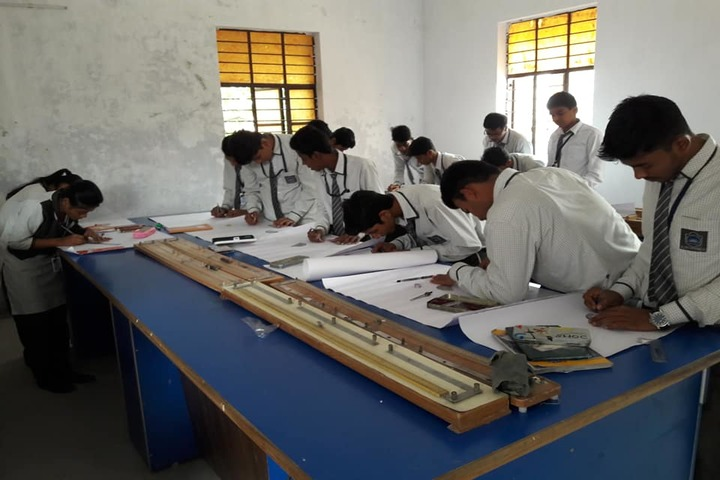 Resonance International School-Physics lab