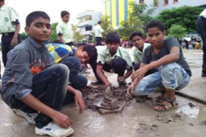 Sankalp School-Event