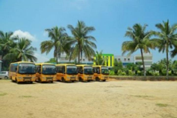 Sankalp School-Transport