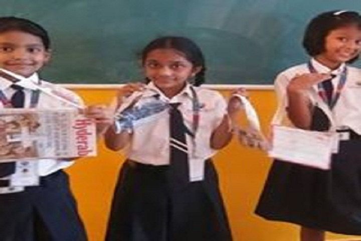Sanskriti School-Activity