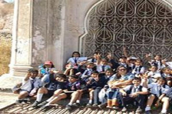 Sanskriti School-Field Trip