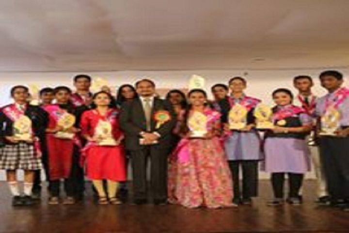 Sanskriti School-Himakshara Awards