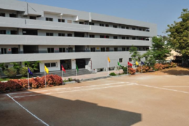 Sanskriti The School-Play Ground