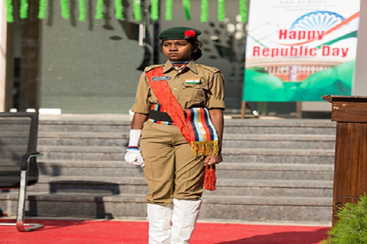 Sanskriti The School-Republic Day