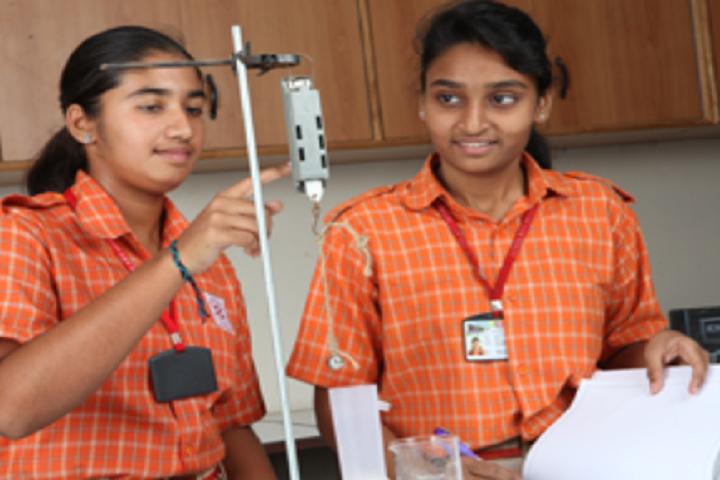 Scholars Academy-Physics Lab