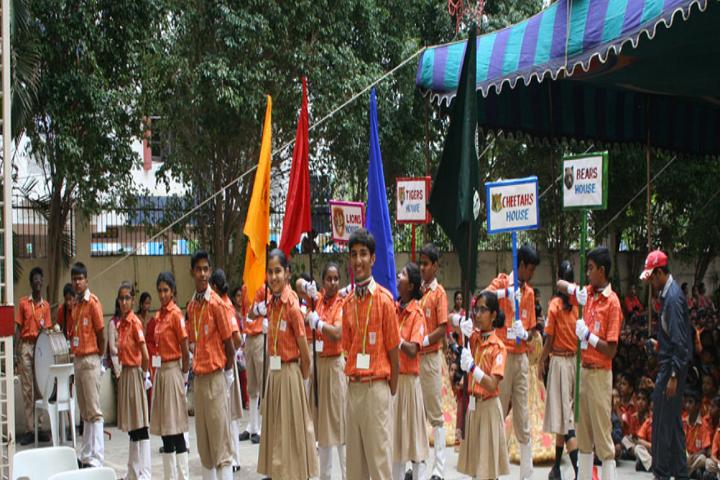Scholars Academy-Vibrant Culture