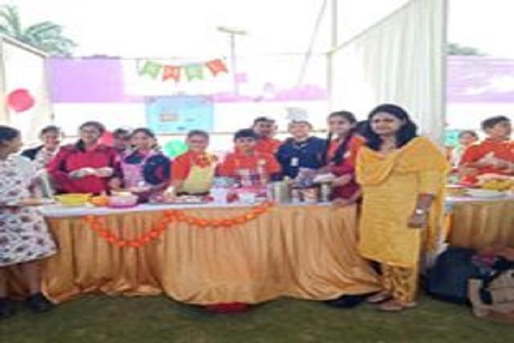 Sentia The Global School-Annual  Feast