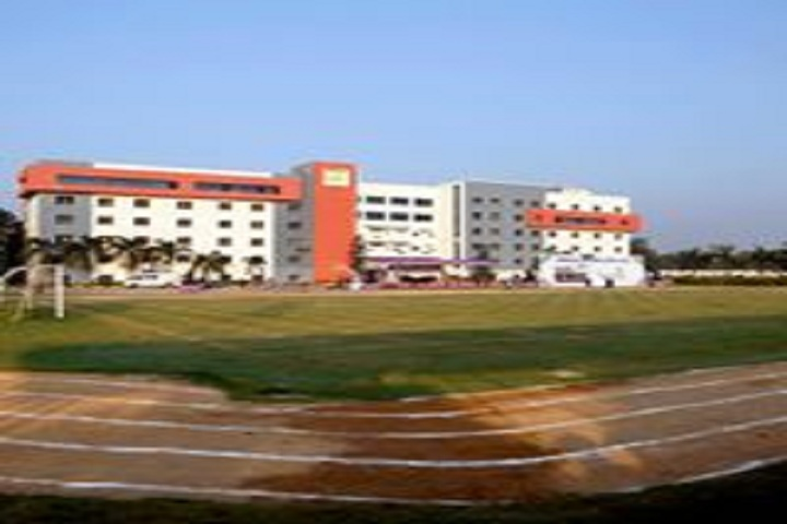 Sentia The Global School-Campus
