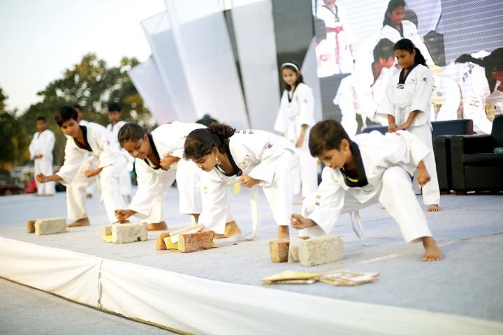 Sentia The Global School-Martial Arts