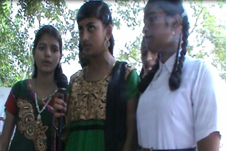 Shivaji Vidya Peeth High School-Singing
