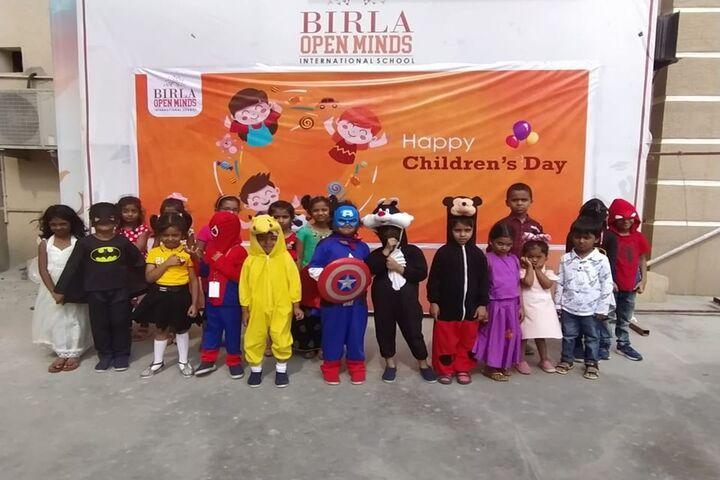 Shloka A Birla School-Fancy Dress