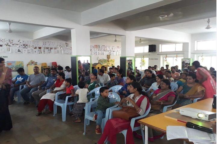 Siddhartha Public School-Parent Orientation Program