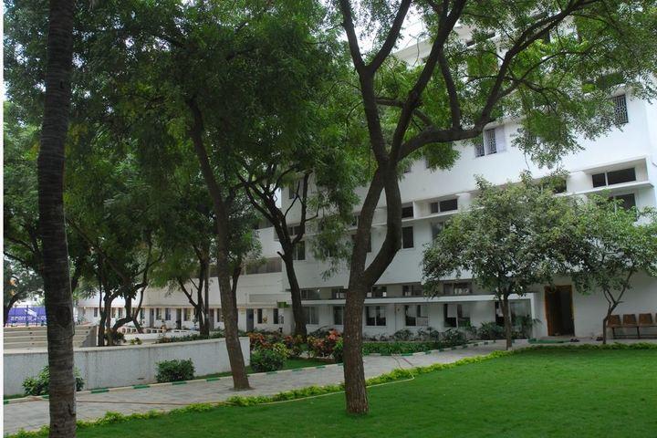 Siddhartha Public School-School Building