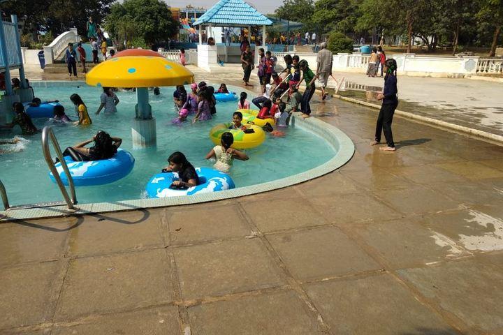 Siddhartha Public School-Educational Tour