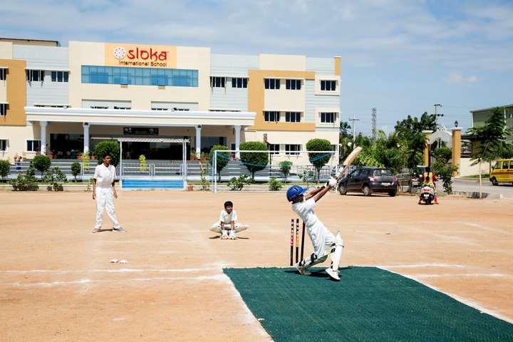 Sloka International School-Sports2