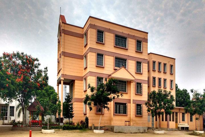 River Valley School-Campus