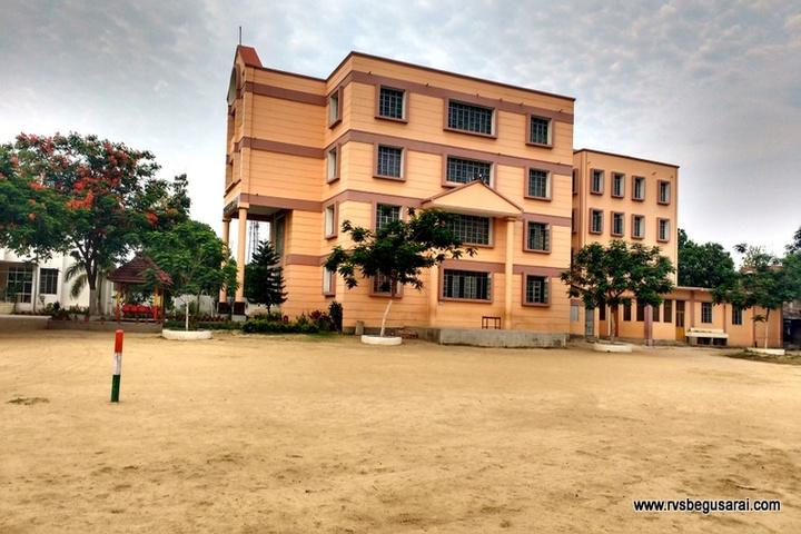 River Valley School-Play Ground