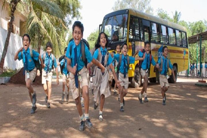 Sr Prime School-Transport
