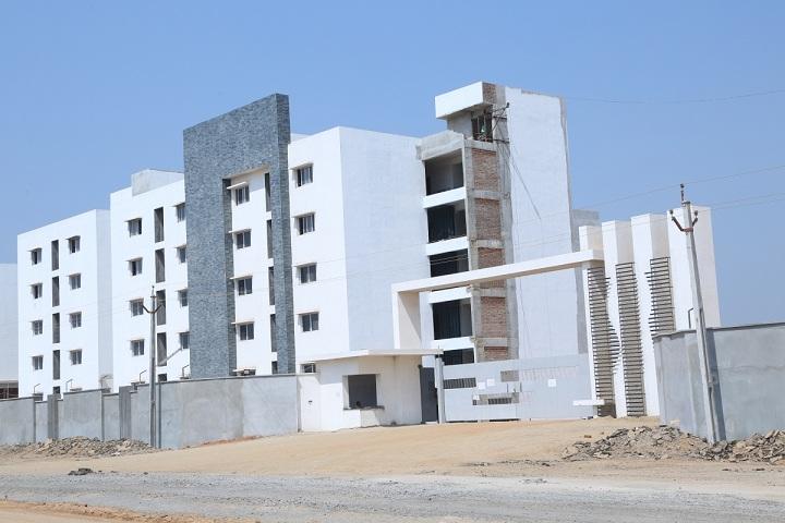 Sr Prime School-School Building