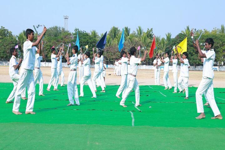 Sree Vidya Peeth-Activity