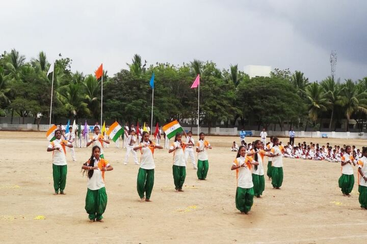 Sree Vidya Peeth-Celebrations