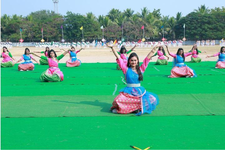 Sree Vidya Peeth-Dance