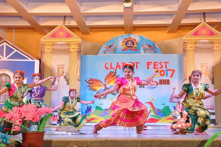 St Claret School-Fest