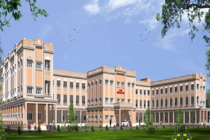 St Claret School-Campus