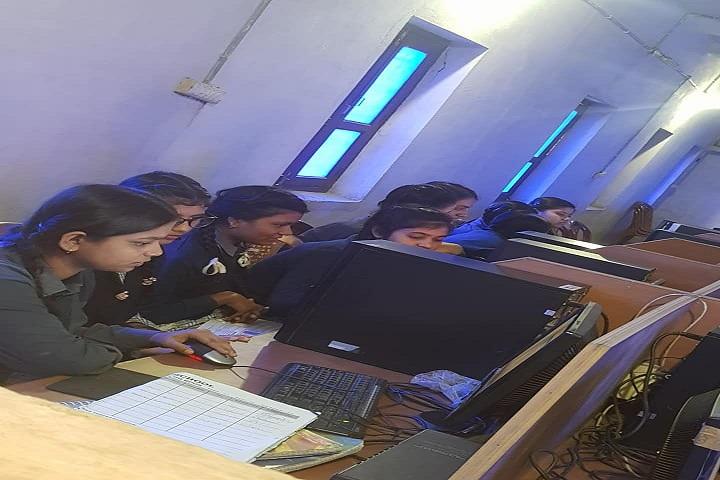 Rose Public School-Computer Lab