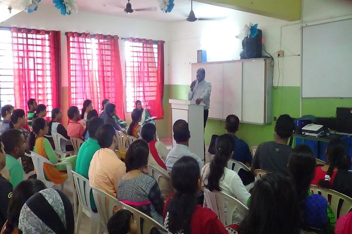 St Peter S High School-Parent Teacher Meeting