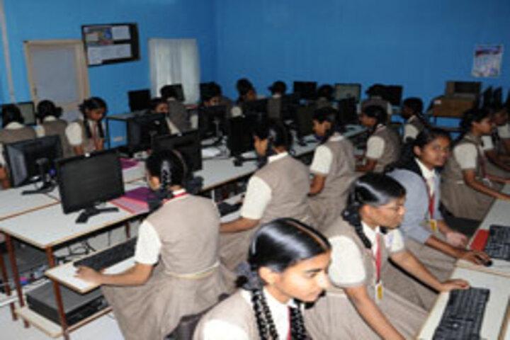 St Peters Edu School-Computer Lab